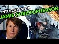 Jamie Christopherson | Metal Gear Rising - The Game Music Podcast (Ep. 3)