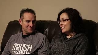 FCA Baseball Host Family Spotlight
