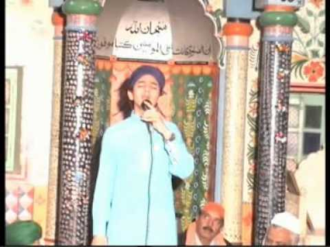Sohna Ay Man Mohna Ay  Tamoor Sultan Madni  In Haroon Abad video