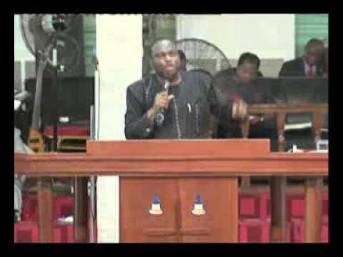 Pastor Wole Oladiyun & Pastor Leke Sanusi on The Alter Of CLAM
