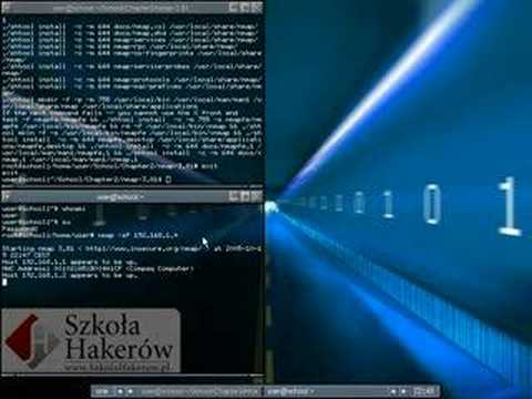 Szkoła Hakerów - Darmowe Szkolenie - SzkolaHakerow.pl