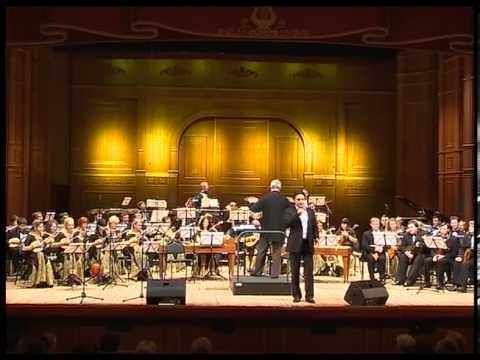 «Услышь меня, хорошая» - концерт с участием Владислава Косарева (баритон)