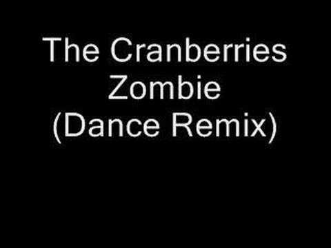 Zombie (Eurodance Remix)