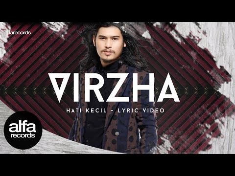 Virzha - Hati Kecil (Official Audio Musik)