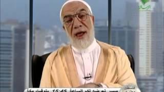 اليأس و الإحباط - مذكرات إبليس لفضيلة الشيخ الدكتور عمر عبد الكافي - الحلقة 8