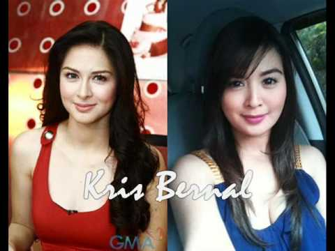 Marian Rivera and her look-a-likes