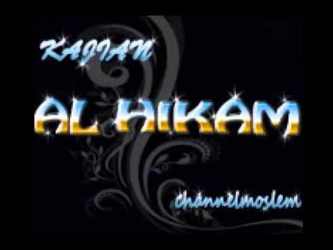 kajian AL HIKAM KH JAMALLUDIN AHMAD (wali Allah) mp3