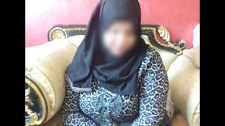 بالفيديو سيدة بالشرقية تروي تفاصيل إغتصابها أمام زوجها وأبنائها علي يد 3 بلطجية