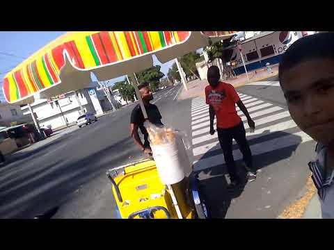 Pleito por RD$ 150.00 pesos Dominicano VS Haitiano