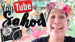 Magkano ang SAHOD ko sa Youtube? #TheJKVlogs   Kris Lumagui