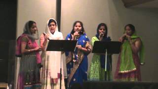 More about Jesus by CTCF Choir