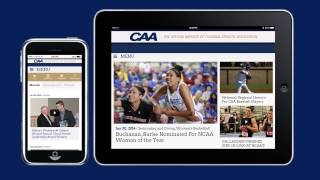 Welcome to the New CAASports.com and CAAFootball.com