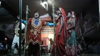भाग -2 दुल्हन ही दहेज उर्फ& नेत्रदान राजन कला पार्टी खुटहन जौनपुर mo no9794218985 संगीत का दूसरा भाग
