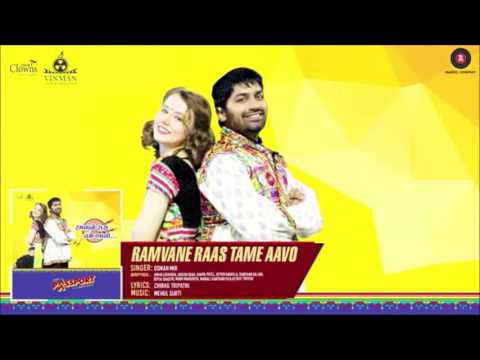 Ramvane Raas Tame Aavo | Passport | Osman Mir | Mehul Surti | Gujarati song 2016 thumbnail