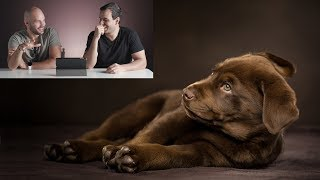 Bashing Puppy Pictures with Lee and Pye - CTC E61