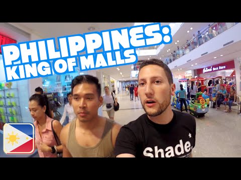 PHILIPPINES: KING OF MALLS Music Videos