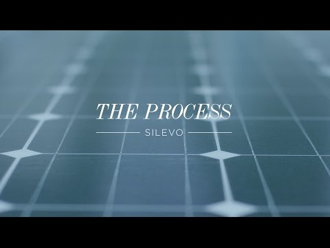 How Are Solar Panels Made? See the Process