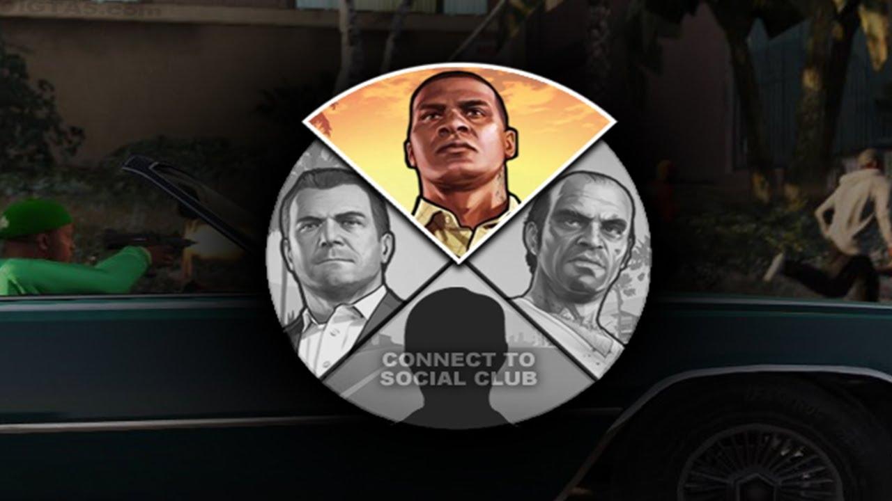 Gta 5 extra character slots
