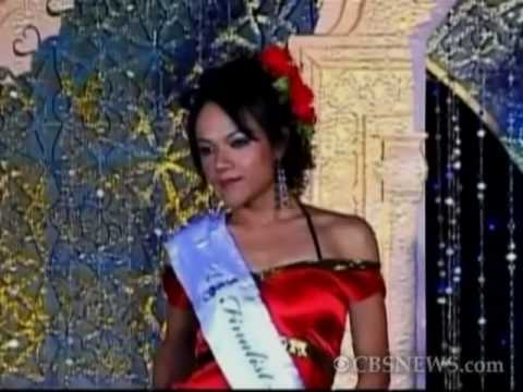 India's Transgender Beauty Pageant