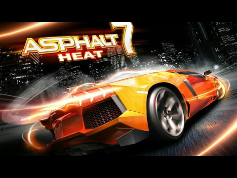 How to install Asphalt 7 heat for free android (hindi)