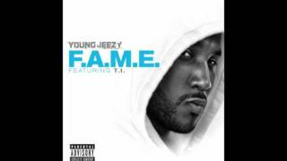Watch Young Jeezy Fame video