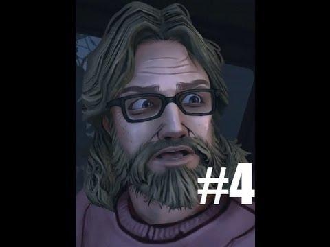 Прохождение The Walking Dead #4 (400 Дней) - История Уайетта
