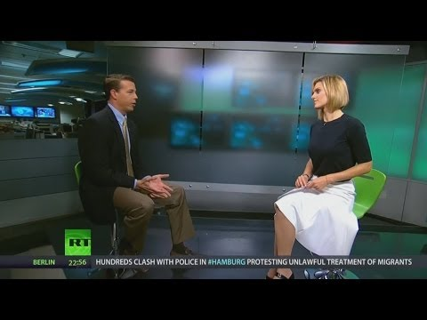 [3] Chris Martenson's Bubble Pricking and Thom Hartmann on the Debt Ceiling Kicking