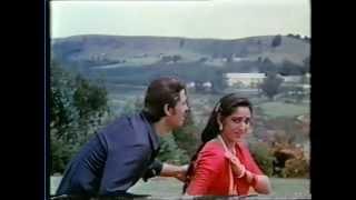 Tujh Sang Preet Lagayi Sajna - Kishore Kumar & Lata Mangeshkar - [Kaamchor] (Rajesh Roshan)