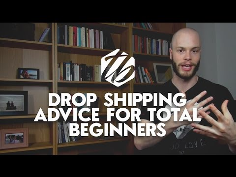 Drop Shipping For Beginners — Start A General Drop Shipping Store And Test Niches   #192