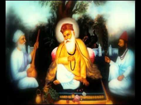 Dhan Guru Nanak Dev Ji