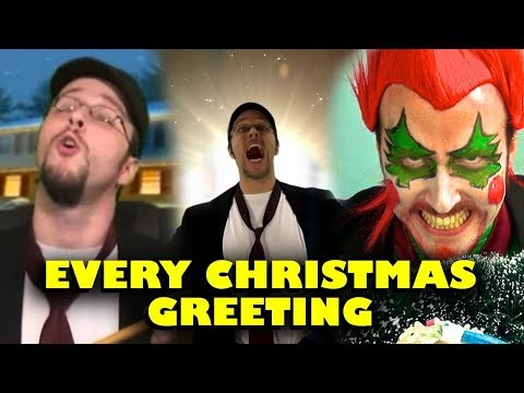 Every Christmas Opening - Nostalgia Critic