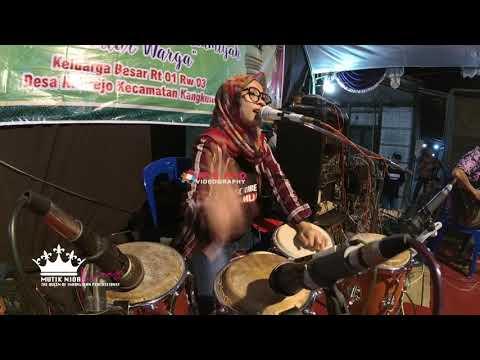 Download MUTIK NIDA - TIKET SUARGO YA IMAMARRUS Mp4 baru