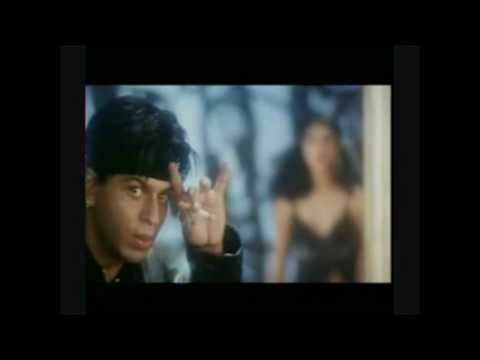 Shahrukh At His Best In Duplicate Part 1 video
