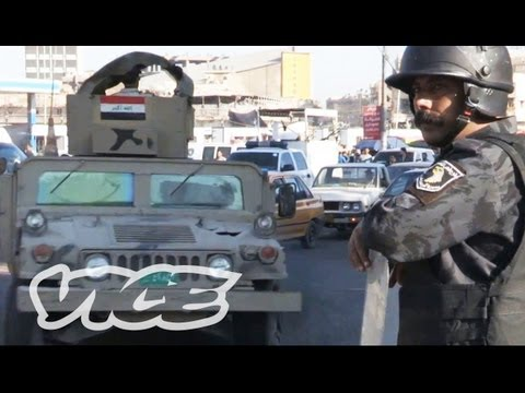 In Saddam's Shadow: Baghdad 10 Years After the Invasion (Part 1/4)
