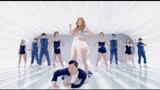 Watch Kortiz Gangnam Style video