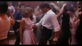 Dirty Dancing - Love Man