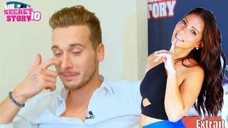 """Julien (Secret Story 10): Supercherie autour de son """"couple"""" avec Sophia? Il répond enfin!"""