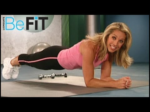 Denise Austin: Total-Body Fat Blast Workout