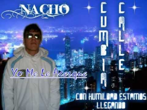 Yo Me Le Acerque Cumbia Calle video