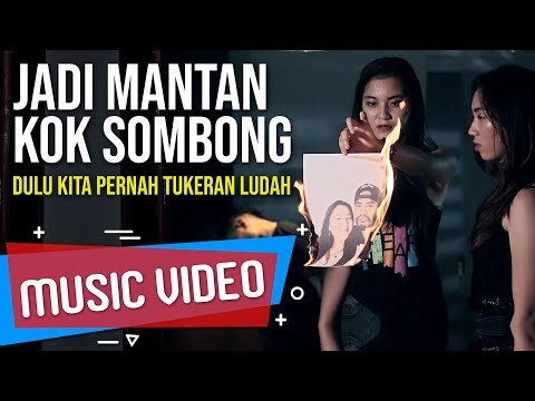 Download  ECKO SHOW - Mantan Sombong     feat. LIL ZI Gratis, download lagu terbaru