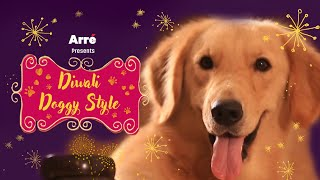 Diwali - Doggie Style | Here's To A Noise-Free And Safe Diwali For Pets