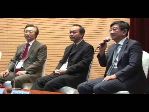 26. APDS - Discussion on The Vision of Asia-Pacific Business Schools in the Era of Asia
