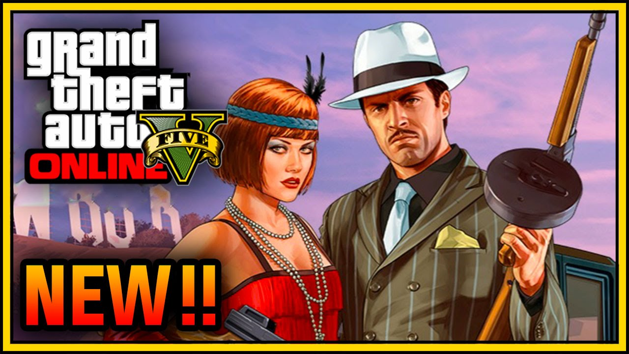 GTA 5 DLC Update: Valentine DLC & Lowriders Part 2: Release Date ...
