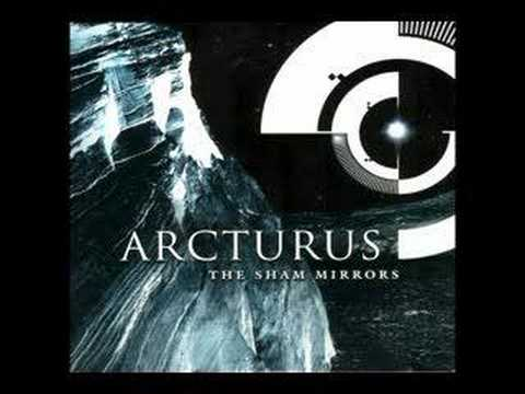 Arcturus - Collapse Generation