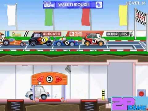wheely level 2