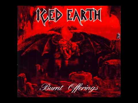 Iced Earth - Dantes Inferno