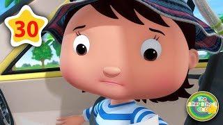 Be Patient! (Have Patience Song) | Kids Songs | Little Baby Bum | Moonbug TV After School