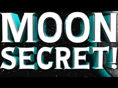 Moon - Rezurrection Map Pack: #1 Secret Radio Message
