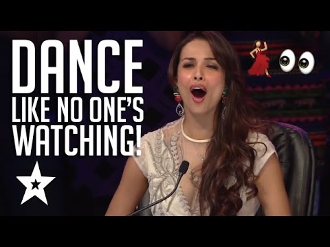 Top 5 Dance Auditions On India's Got Talent | Got Talent Global