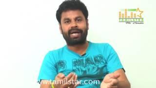 Actor And Producer Senthil Vel Interview For Ayyanar Veethi Movie